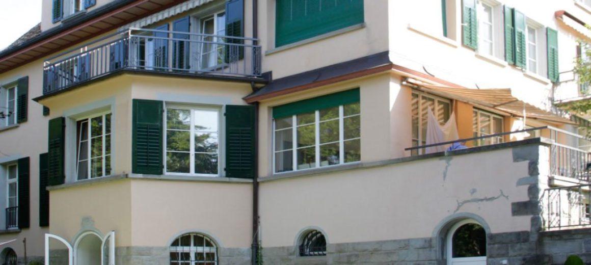 Tobias-Haus